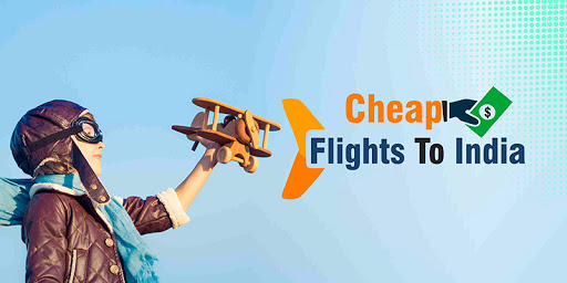 How Can I Book Cheap Flights To India?
