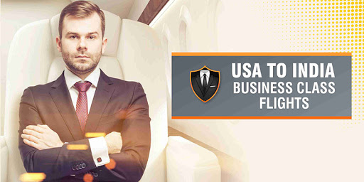 3 Awesome Ways To Save More On USA To India Business Class Flights