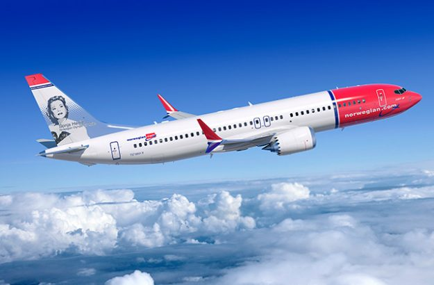 Norwegian Eager To Expand At Gatwick But Lacks Slots