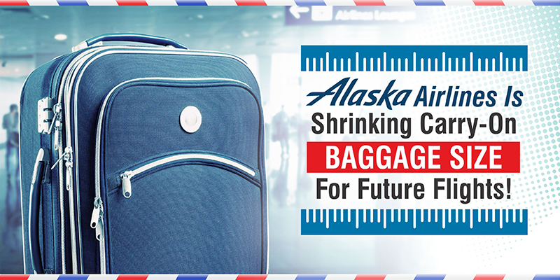 Review Alaska Airlines Baggage Policy Other Offering Services