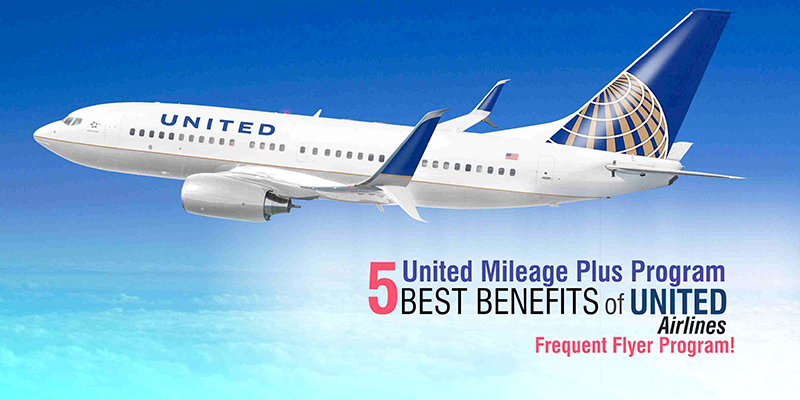 United Airlines Mileage Plus >> Complimentary Benefits Tied Up With United Airlines Frequent