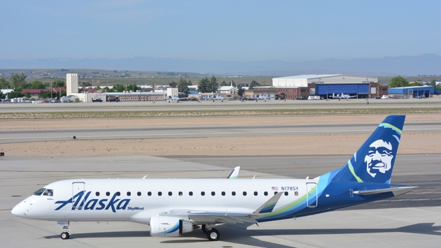 Alaska Airlines Is Going To Banish Many Customer Friendly