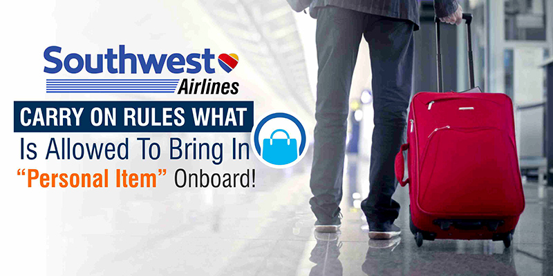 International Seasonal Routes Are On Southwest Airlines Way