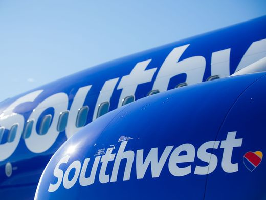 Southwest Adds 10 New Routes, Cuts Two; Drops Paine Field Plan