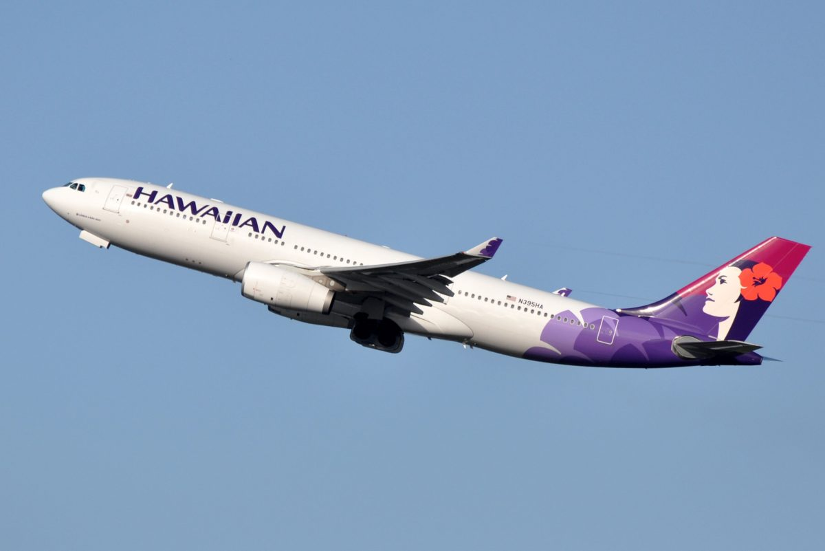 Hawaiian Airlines Is Latest Carrier To Hike Its Bag Fees