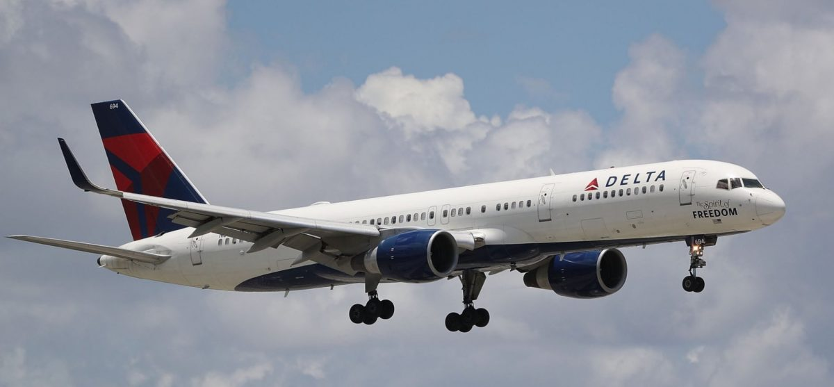 Here's the Brilliant Thing Delta Air Lines Says It Will Do to Reduce Winter Flight Delays