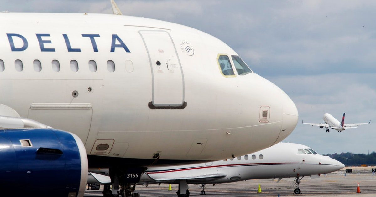 Delta Air Lines Raises Drink Prices, Following Increases By American And Southwest