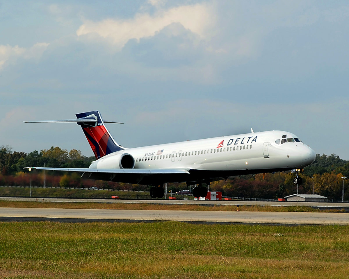 Delta Adds Mexico City Route from Minneapolis/St. Paul hub