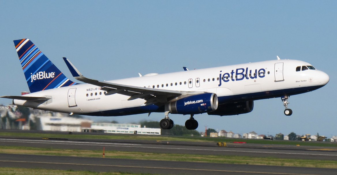 JetBlue Airways Cancellation Policy, Compensation & Rebooking of Flights