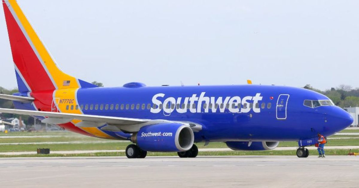 Southwest Airline Customer Service Information and Refund Policy