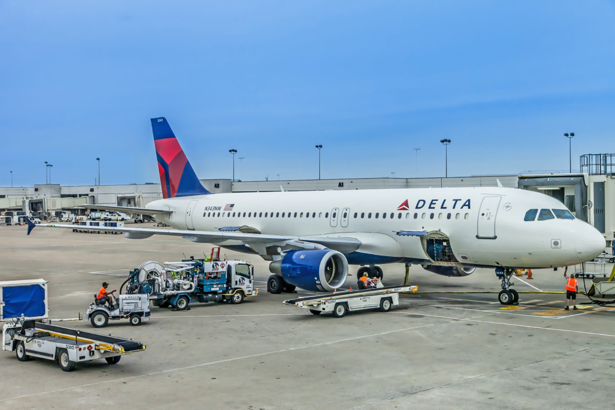 Do You Know Delta has Changed its Boarding Process into Zones?