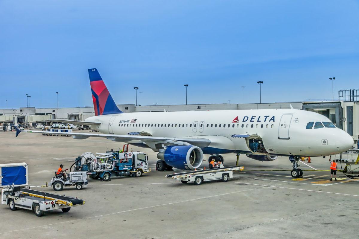 Delta-Plane-at-Gate