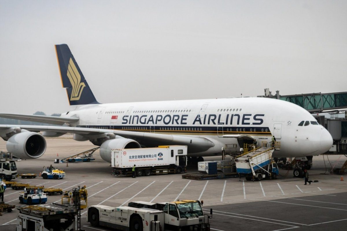 Singapore Airline Baggage Allowance & Restricted Items