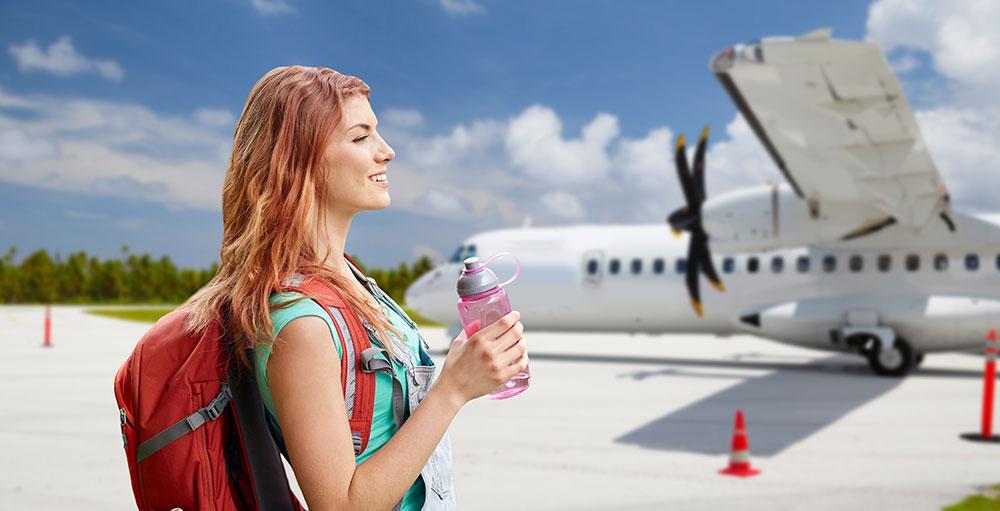 Tips to Avoid Jetlag on a Long-Haul Flight Journey