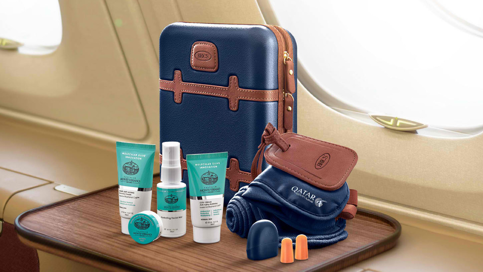 6 Airlines With The Best Amenity Kit for Their Passengers