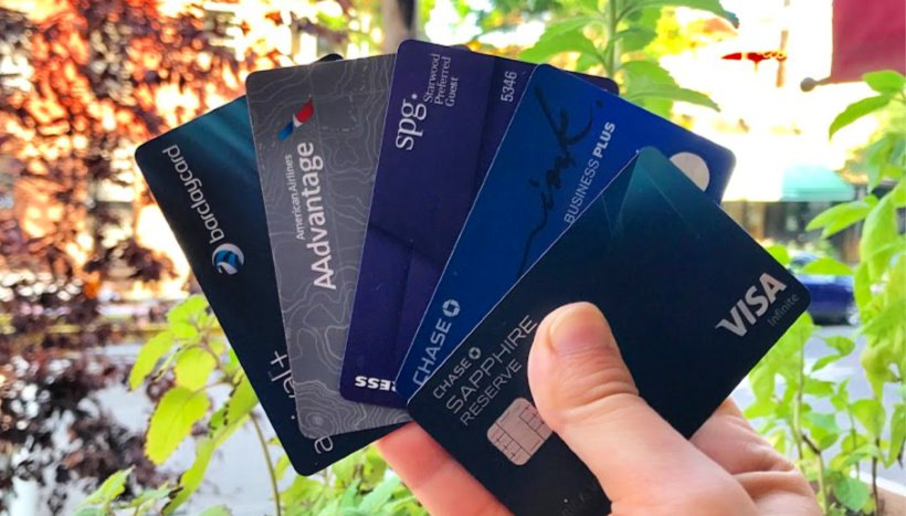 Key-Benefits of Travel Credit Cards for Air Travelers in 2019