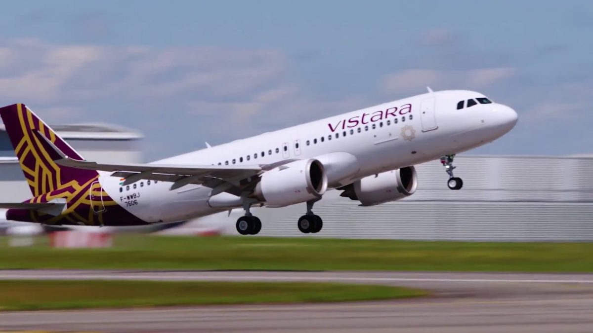 Interesting Facts & Queries About Vistara Airlines