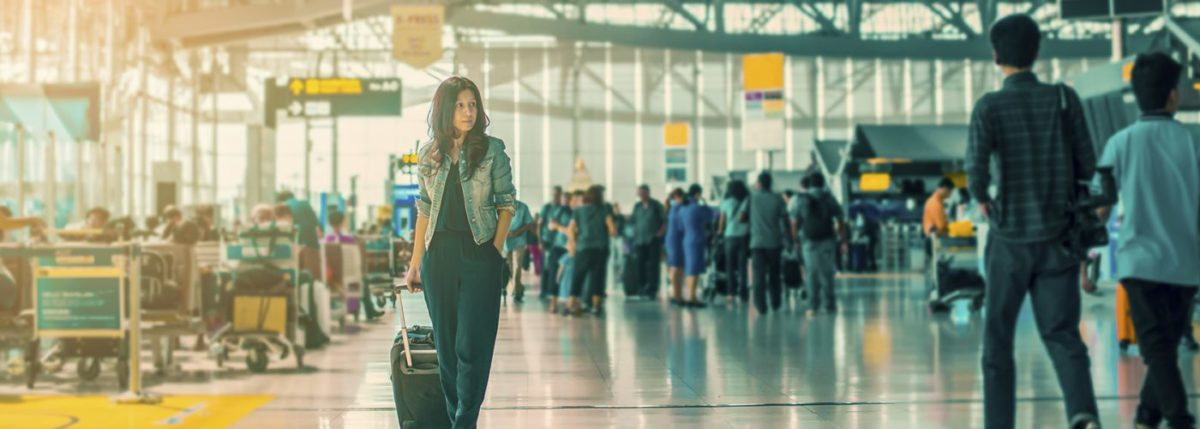 Things you Should Know to Survive During a Layover