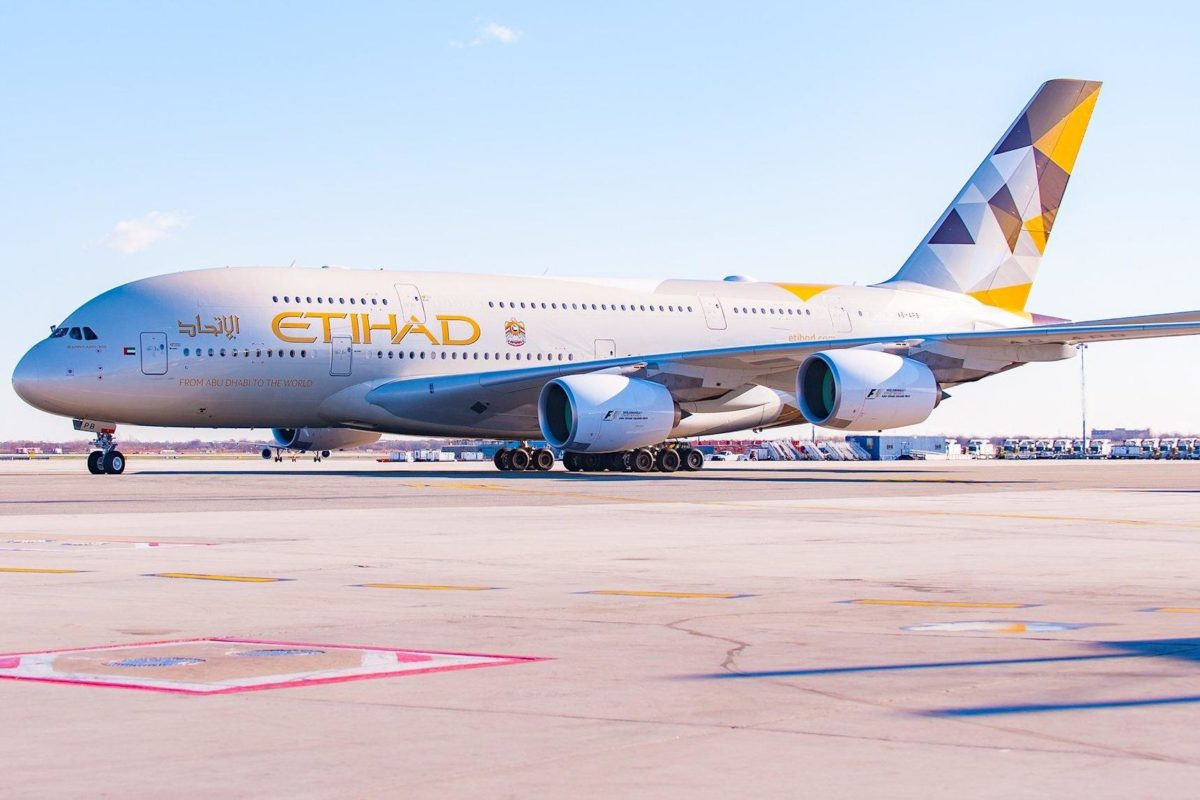 Etihad Baggage Allowance, Prohibited Items and Airline Reviews