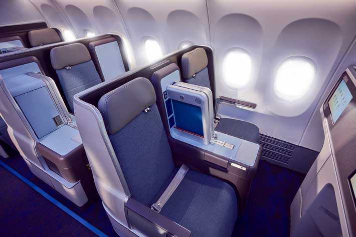 5 Reasons Why You Should Fly In Business Class?