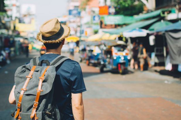 Do You know India Has More Than 12 Places To Travel?