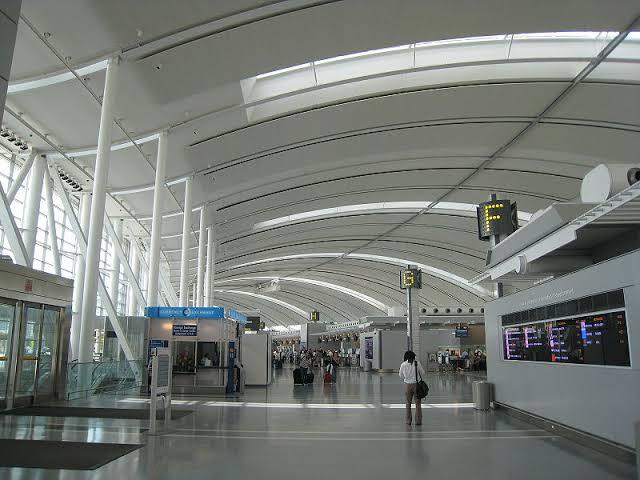 toronto airport information