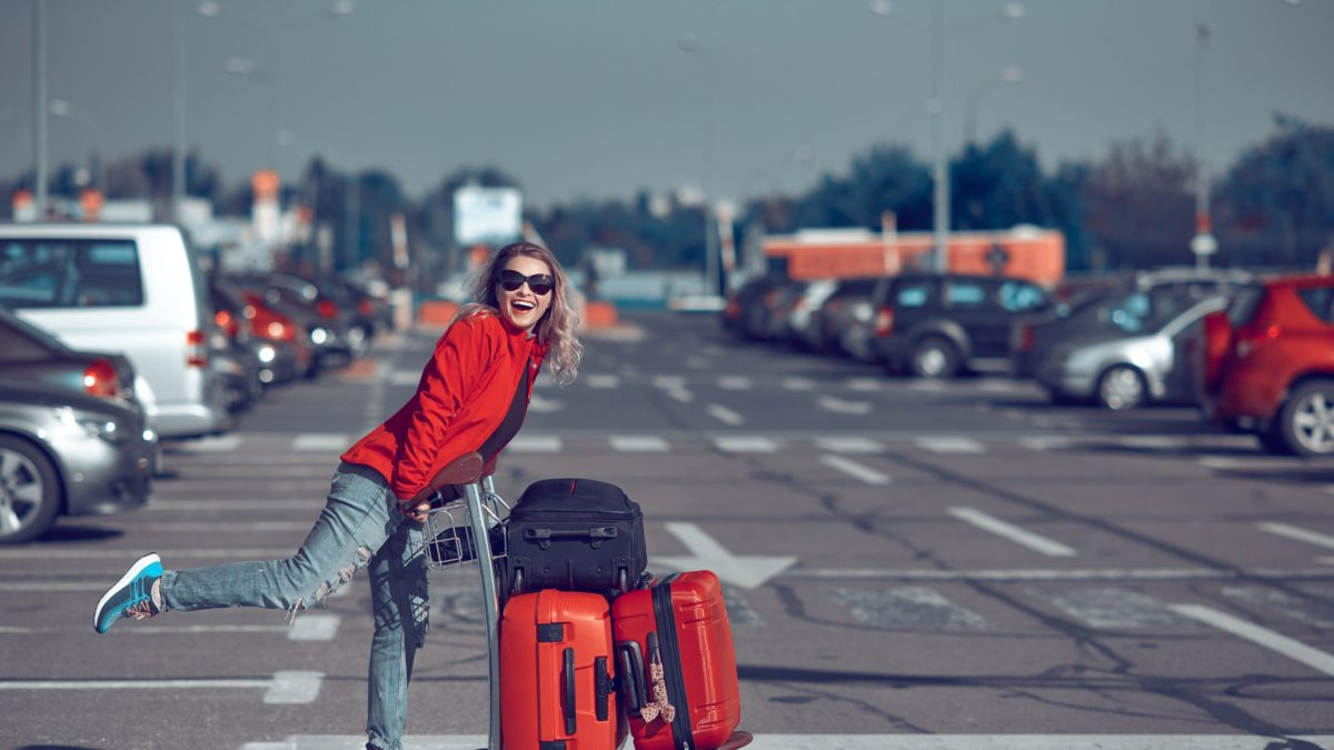 Travel Hacks for first-time flyers from Canada to India