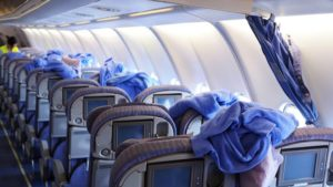 Check Award Winners for Best Airline Cabin Cleanliness 2019-min