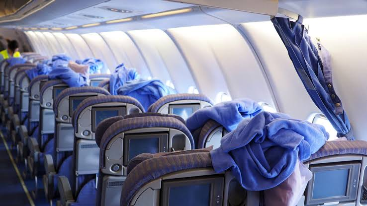 Check Award Winners for Best Airline Cabin Cleanliness 2019