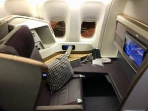 Do You Know Best Business Class Airlines In Asia 2019