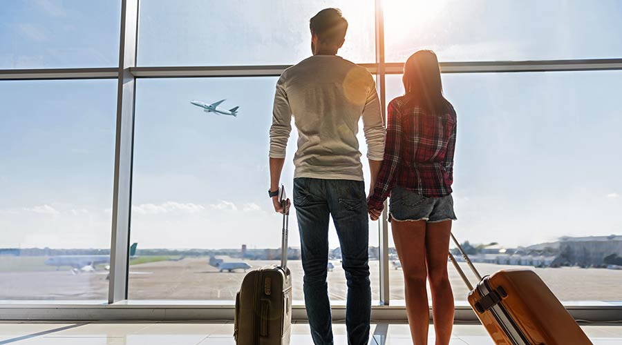 Travel Tips: Flight Tips For Your Next Journey