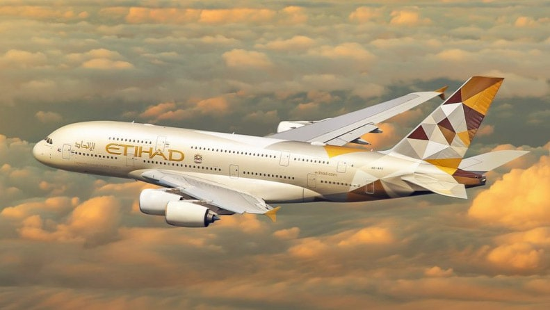 Check Customer Service Provided by Etihad Airline