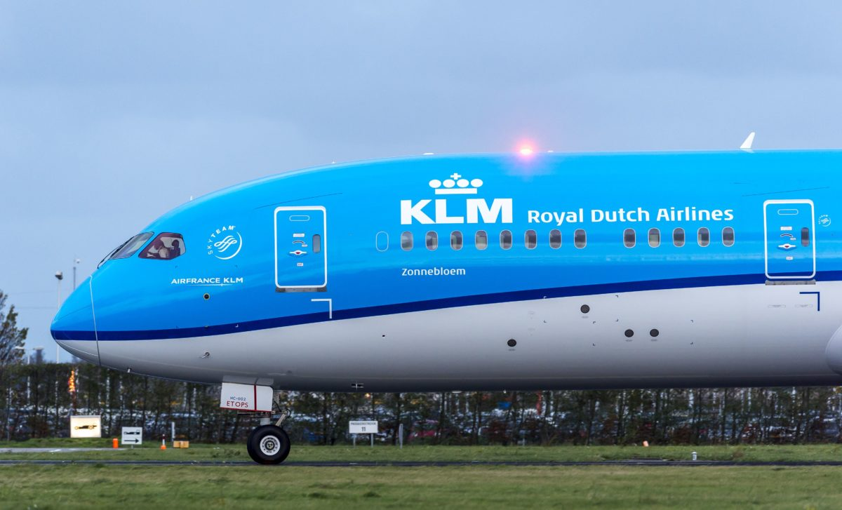 KLM Airlines Reviews Rating-Baggage Fees and Fares
