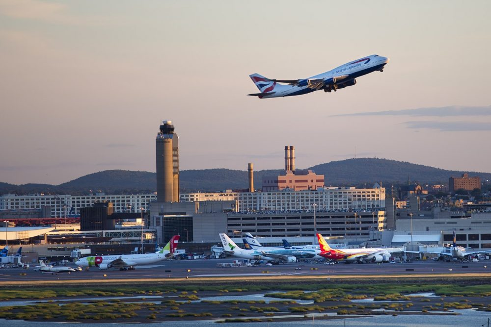 Boston/Logan International Airport – Terminals, Hotels & Reviews!