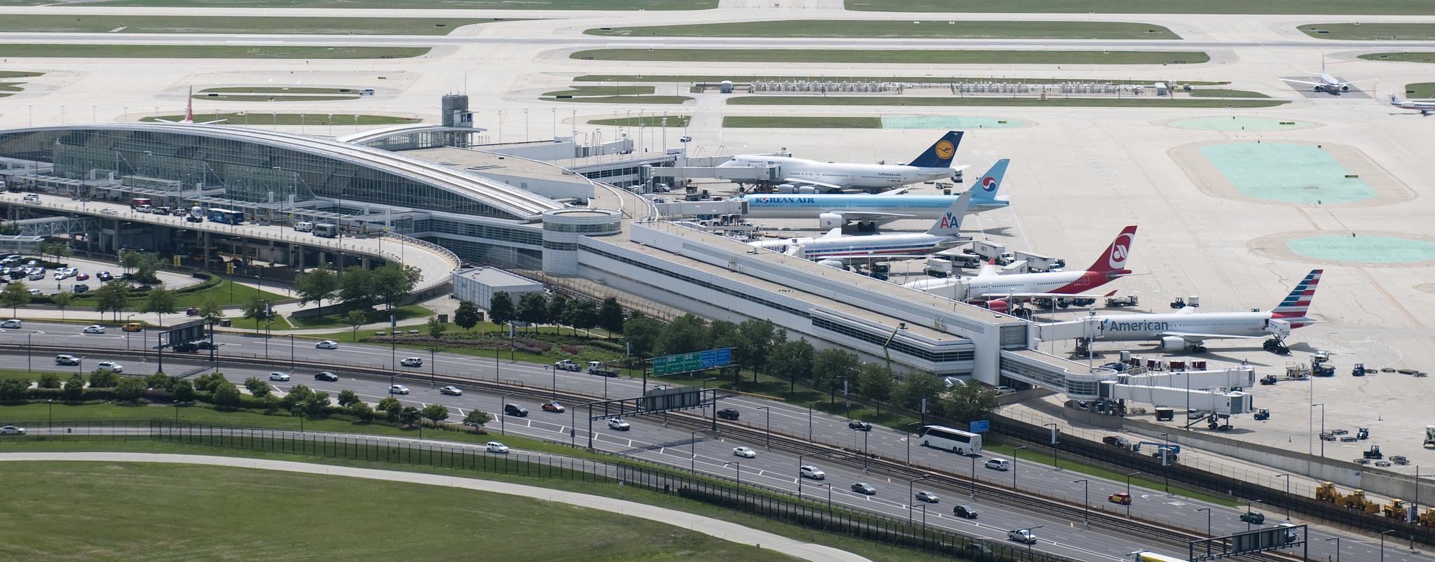 Chicago-O-Hare-International-Airport-1
