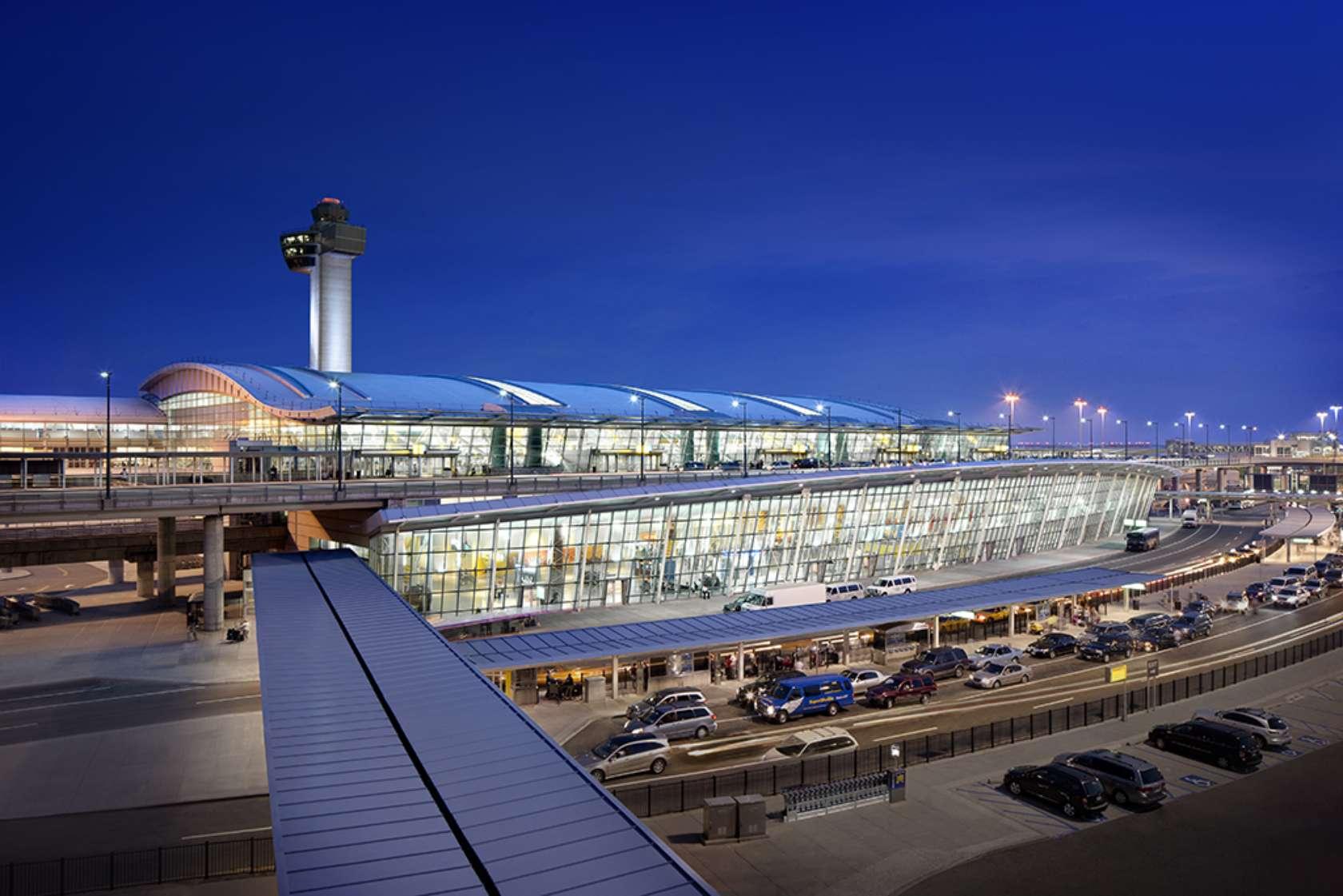 John-F.-Kennedy-International-Airport