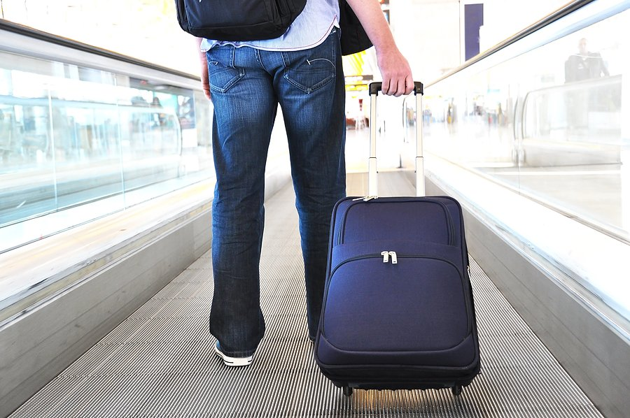 Information About Carry-on Weight Limit For International Travelers