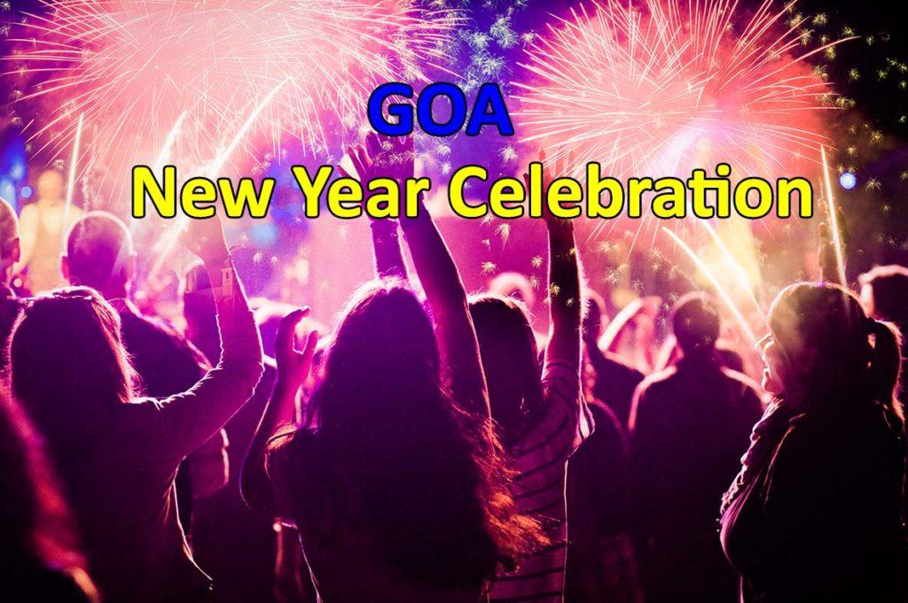 goa celebration