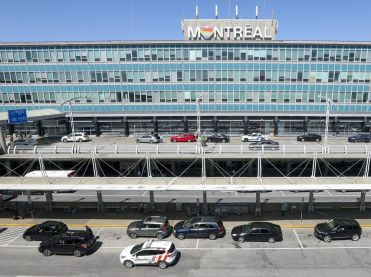Montreal International Airport