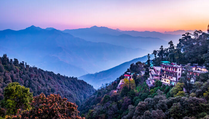 Have a Visit to Mussoorie
