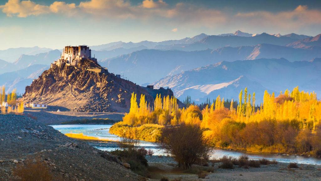 Ladakh-Summer-Treks