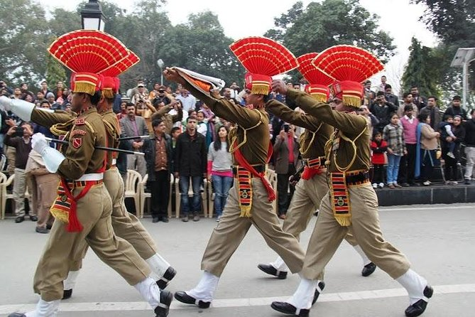 Republic Day Celebration in Amritsar, Punjab
