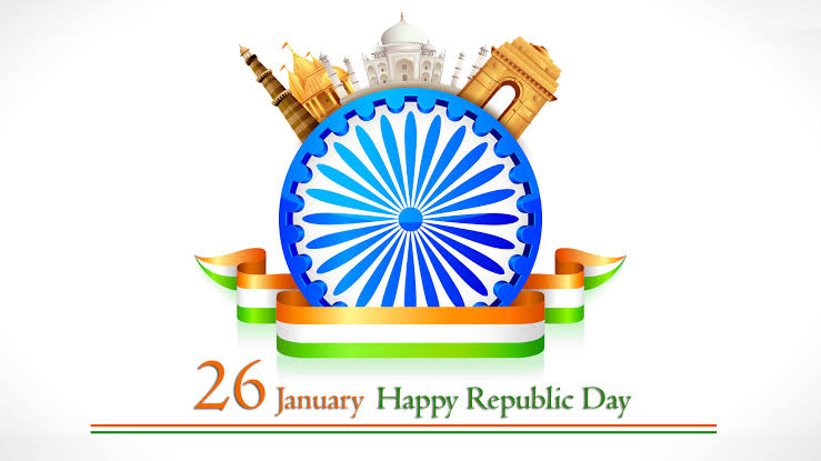 Let's move India for Republic Day Celebration 2020