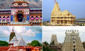 All You Need To Know About These Religious Destinations In India