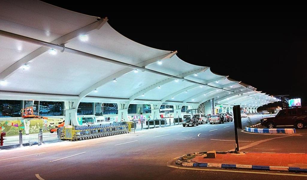Coimbatore_Airport