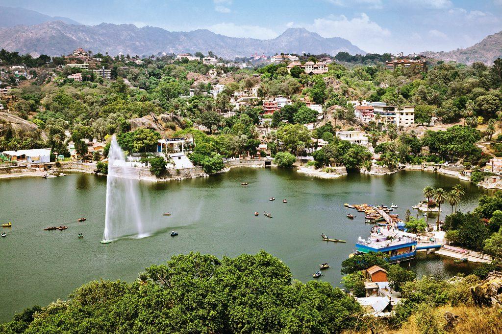 Mount Abu, Rajasthan