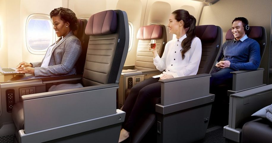 Best Economy Class Airlines